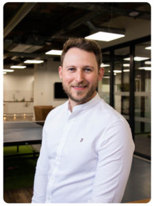 Harry Parsons, Recruitment Consultant at Holt Engineering Recruitment