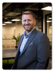 Julian Knott, Director of Engineering at Holt Engineering Recruitment Specialists, UK